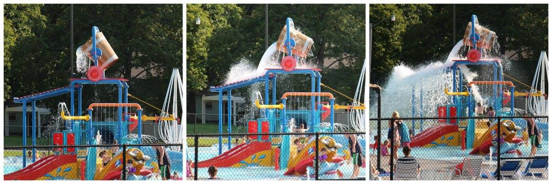 Maring Aquatic Center Chanute Ks Official Website