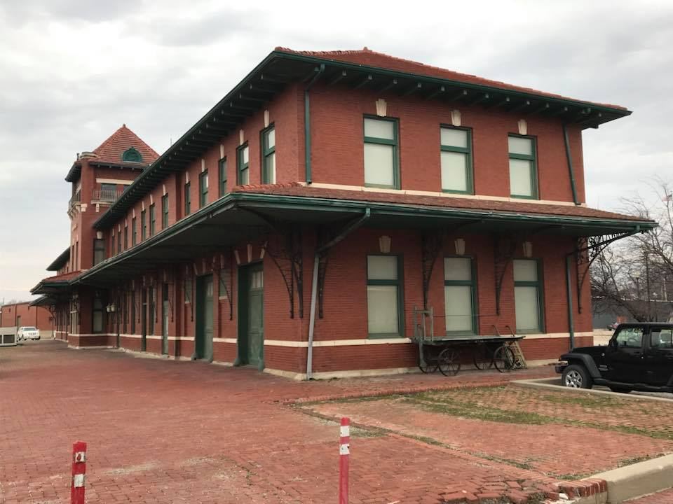 CPL Chanute Depot