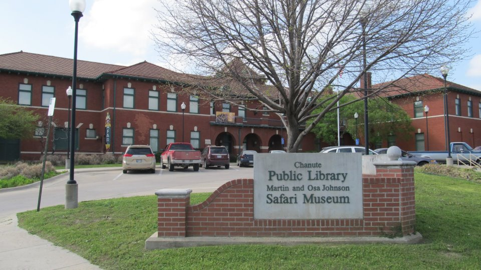 Chanute Public Library